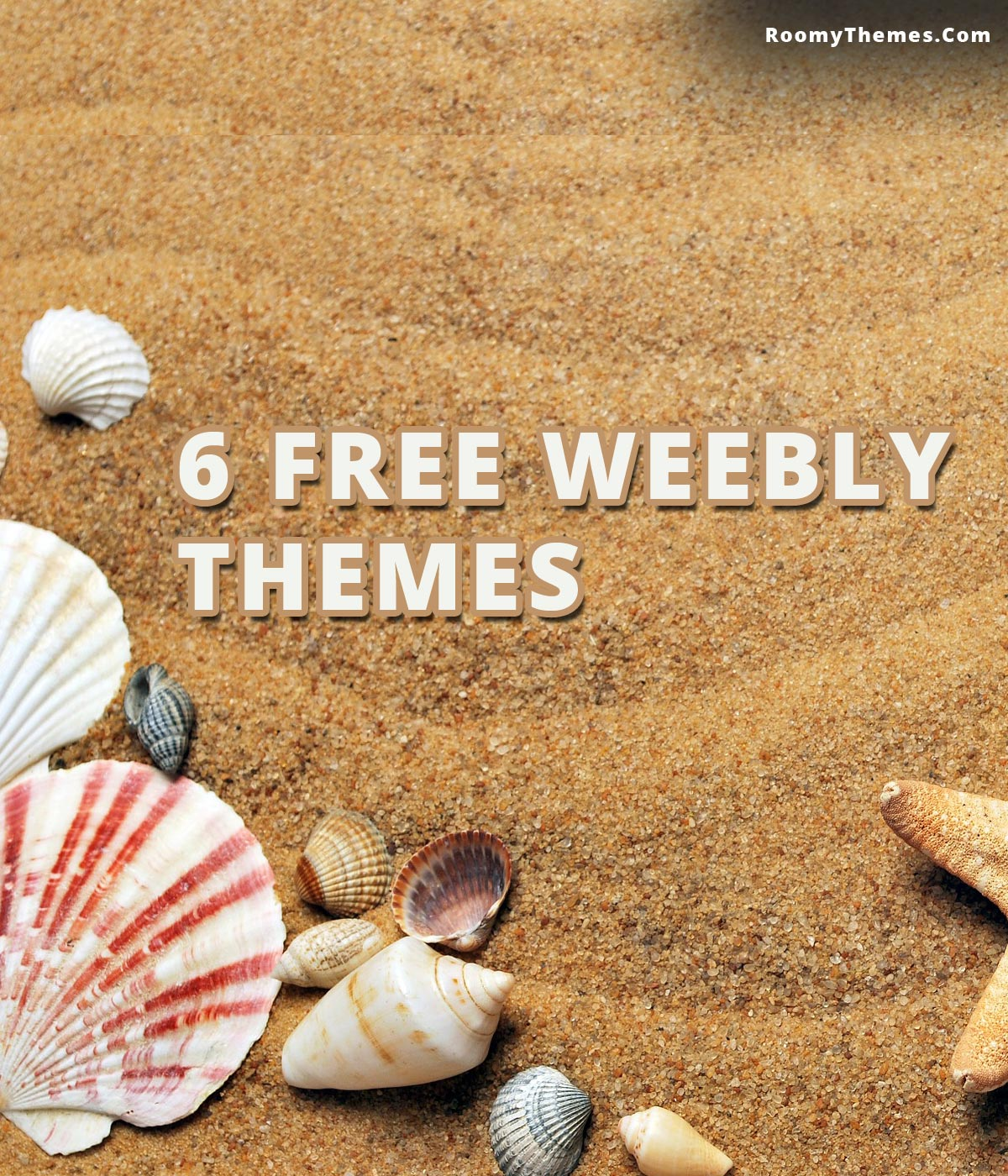 6 free weebly templates to download roomy themes