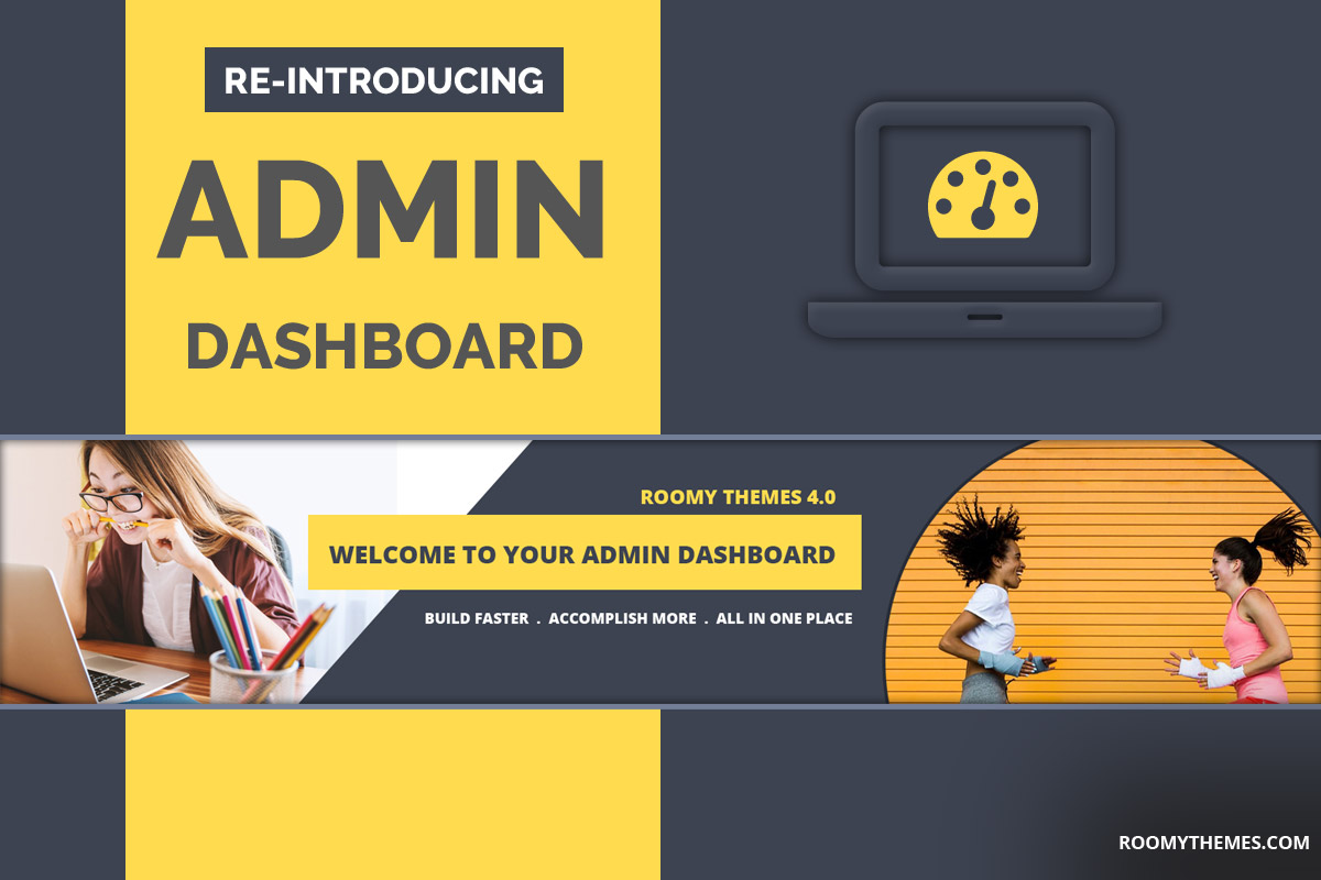 admin dashboard for weebly themes